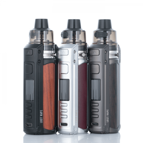 URSA QUEST MULTI KIT – LOST VAPE