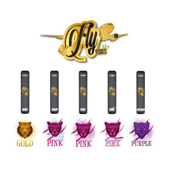 Fly Pods disposable  Dr vapes Abu Dhabi