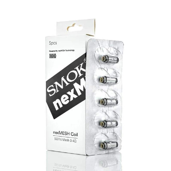 Smok OFRF NexMESH Pod Replacement Coil