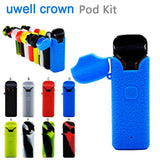 Silicone case for Uwell Crown Kit