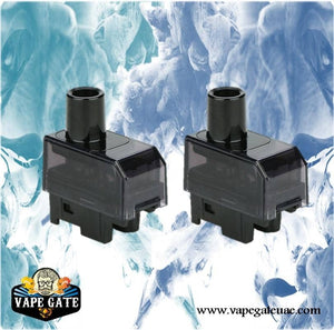 VOOPOO Navi Replacement Pods cartridges Abu Dhabi & Dubai UAE