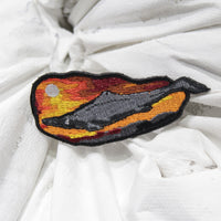 Batches of Patches - 2018 (four patch set)