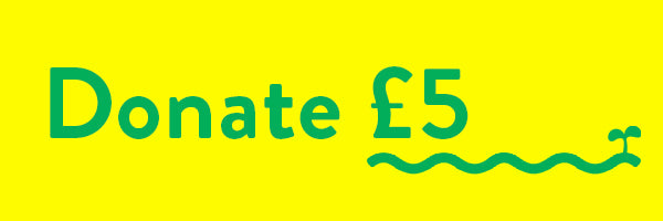 Donate £5 to Turf