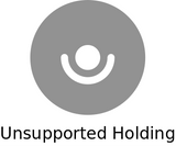 Unsupported Holding