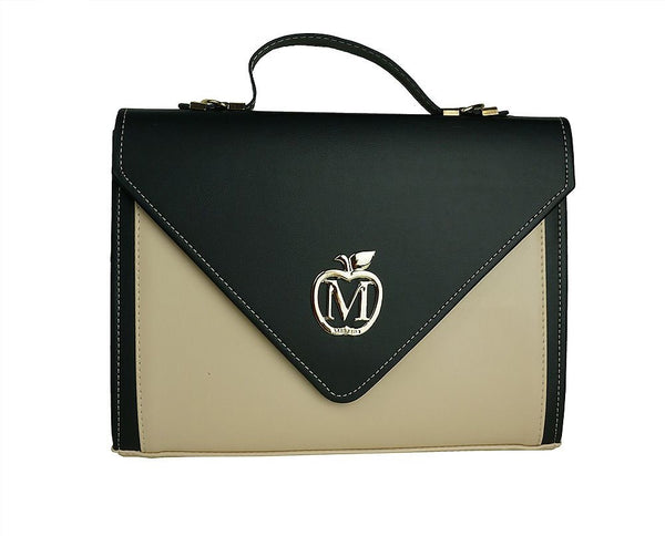 Ladies Briefcase Bag by Manzana