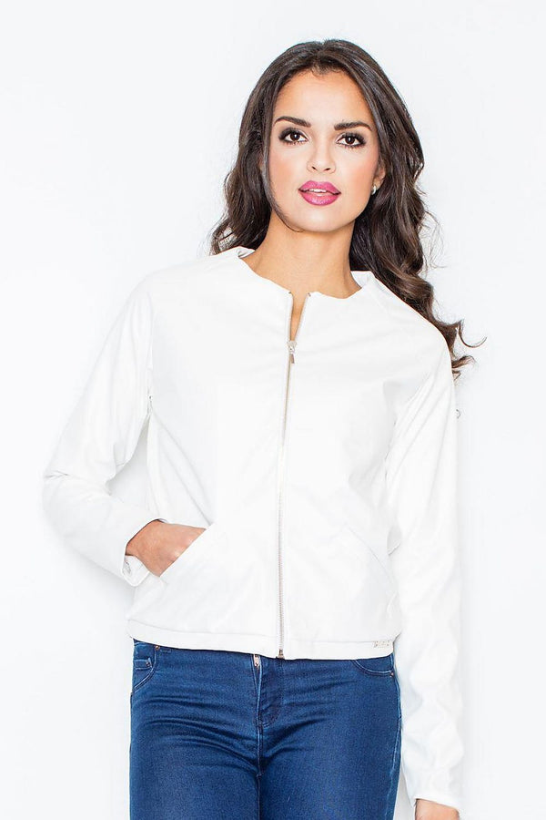 FIGL Simple Cut Jacket