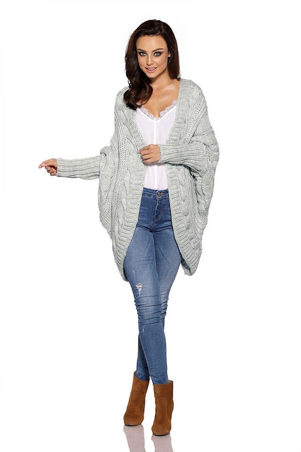 Lemoniade Narrow Sleeved Cardigan