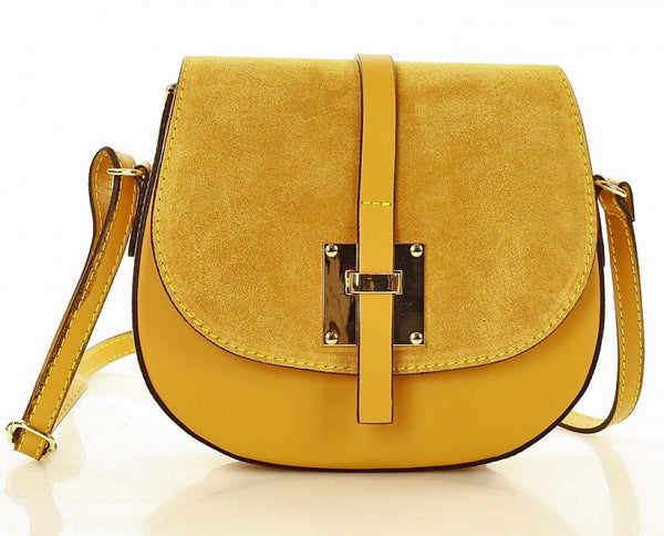 Nikky Shoulder Bag-Mazzini