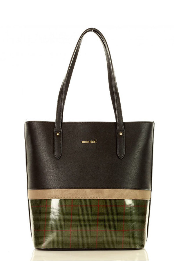 Jumbo Ladies Handbag - Monnari