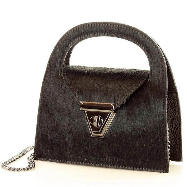 Bella Shoulder Bags-Mazzini