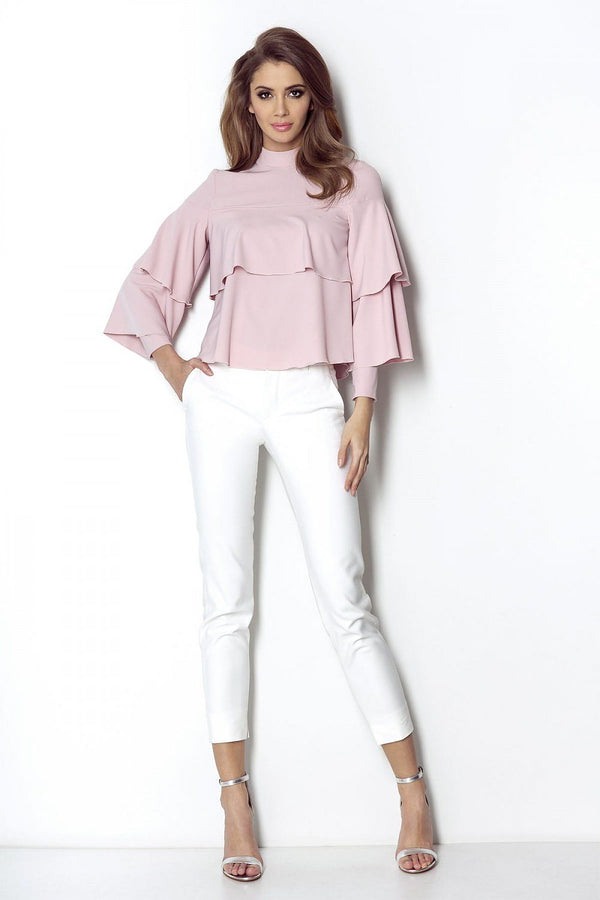 Nelly Blouse - IVON