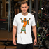 African Short-Sleeve Unisex T-Shirt - KiS and Plush