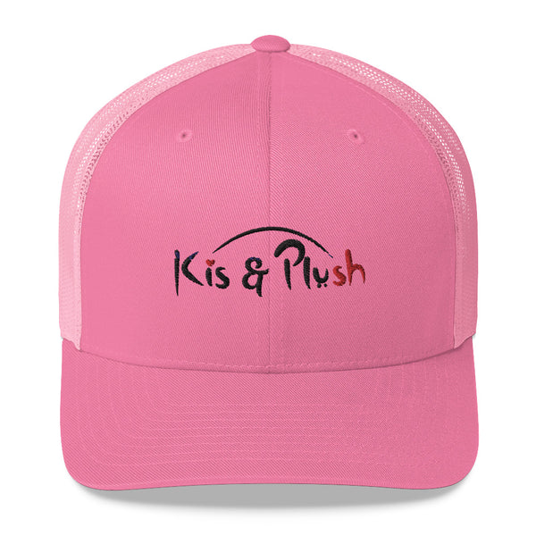 Kis & Plush Limited Edition Trucker Hat - KiS and Plush