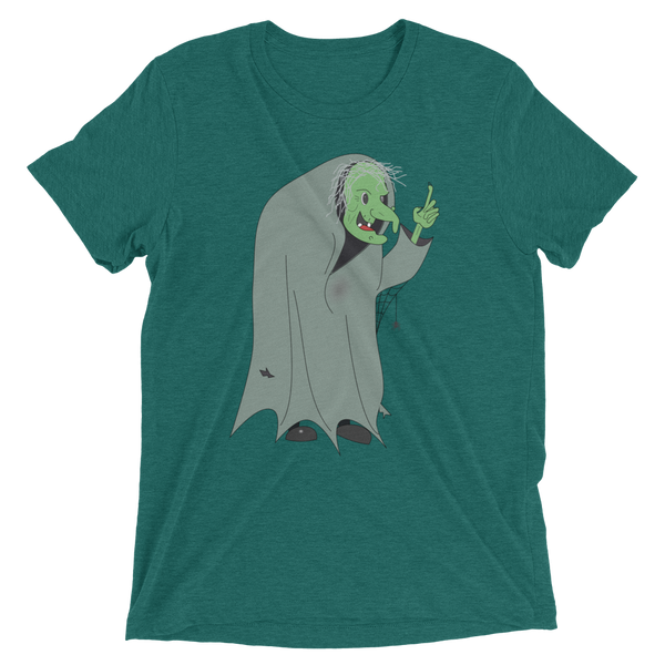 Halloween Zombie Monster Short sleeve t-shirt - KiS and Plush