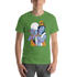 Krishna god Short-Sleeve Unisex T-Shirt - KiS and Plush