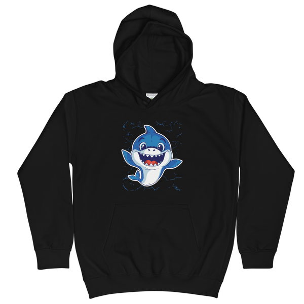 Baby Shark Kids Hoodie - KiS and Plush