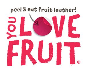 You Love Fruit