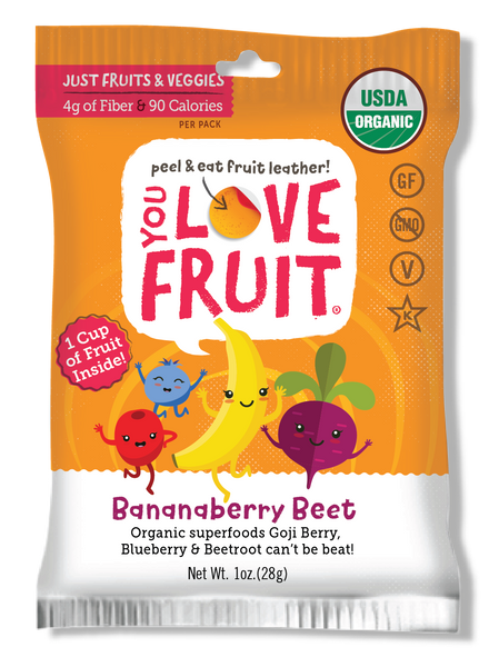 Bananaberry Beet