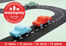 Load image into Gallery viewer, Waytoplay - Ring Road - 12 Pieces