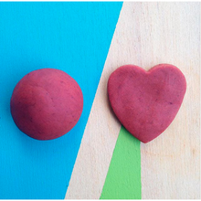 Load image into Gallery viewer, Blood Orange Scented Playdough