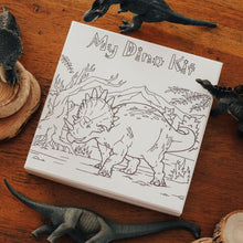 Load image into Gallery viewer, 5 Little Bears - My Dino Kit