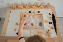 Load image into Gallery viewer, Montessori Sand Tray