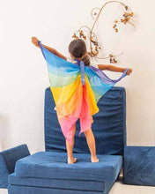 Load image into Gallery viewer, Sarah's Silks - Rainbow Wings