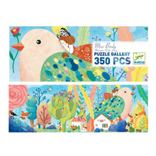Load image into Gallery viewer, Miss Birdy 350pc Gallery Puzzle