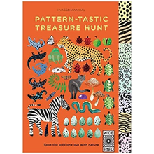 Load image into Gallery viewer, Pattern-Tastic Treasure Hunt