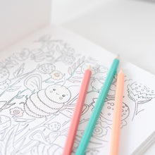 Load image into Gallery viewer, ABC's of Mindfulness Colouring Book