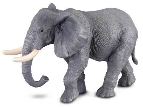CollectA - African Elephant