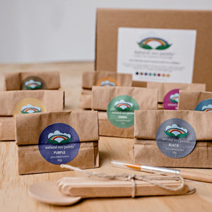 Natural Eco Paints