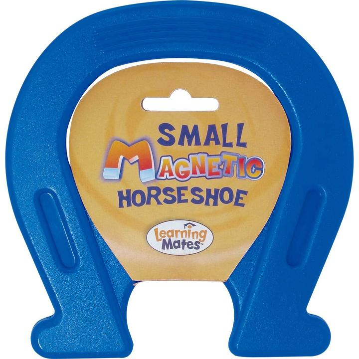 Small Magnetic Horseshoe