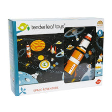 Load image into Gallery viewer, Space Adventure - Tender Leaf Toys