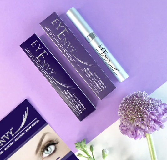 EyEnvy Lash Conditioner & Mascara