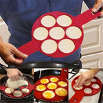 Silicone Flip Cooker