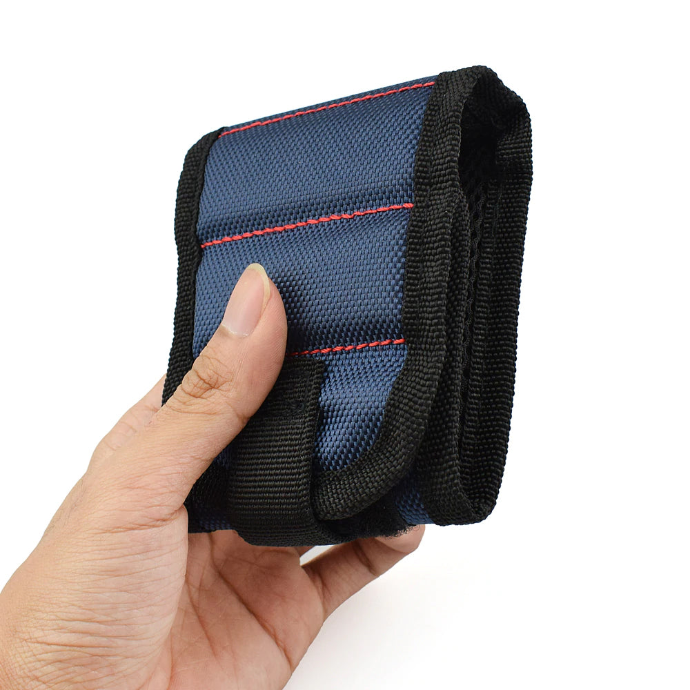 Magnetic Wristband Portable Tool Bag Magnet Electrician