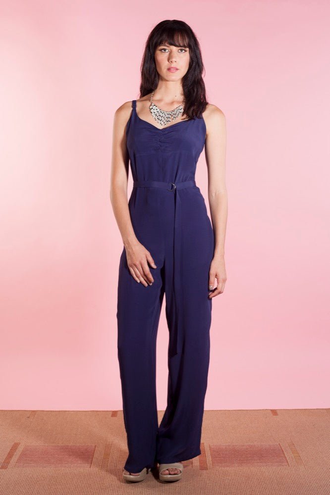 Bridget jumpsuit ink