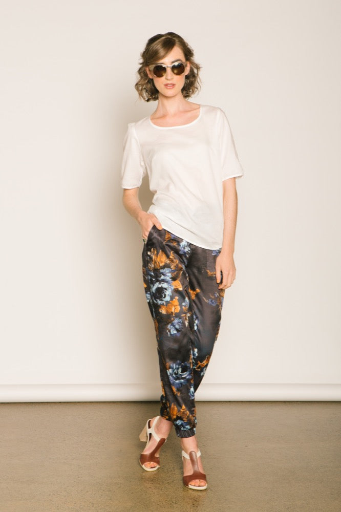 Harriet top / Madison pants