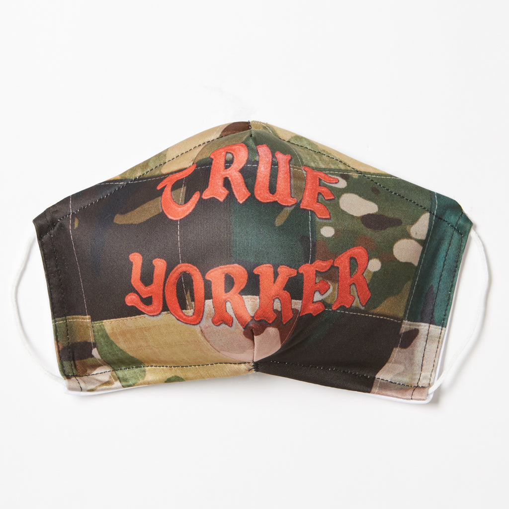 HOME TEAM PATCHWORK CAMO - MASK