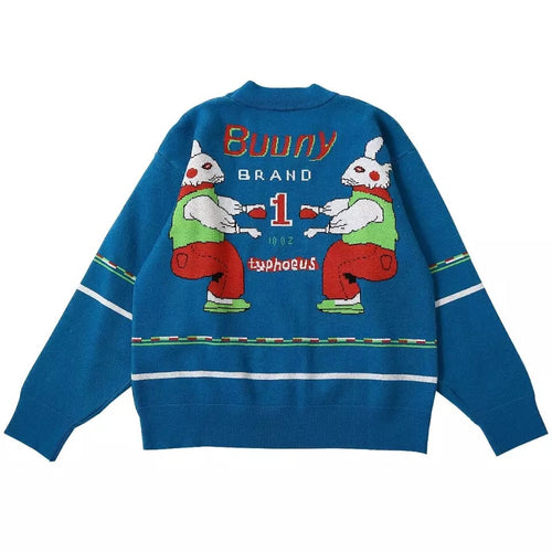 Pawn Shop Sweater