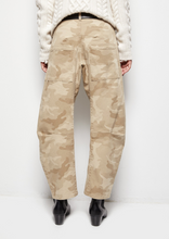 Load image into Gallery viewer, Emerson Pant, Khaki Camo