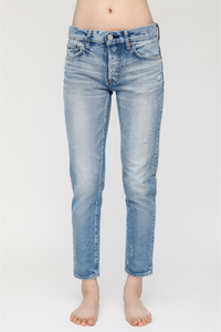 Magee Tapered Jean