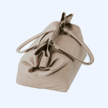 Load image into Gallery viewer, MARCELLA Large Travel Tote, Clay