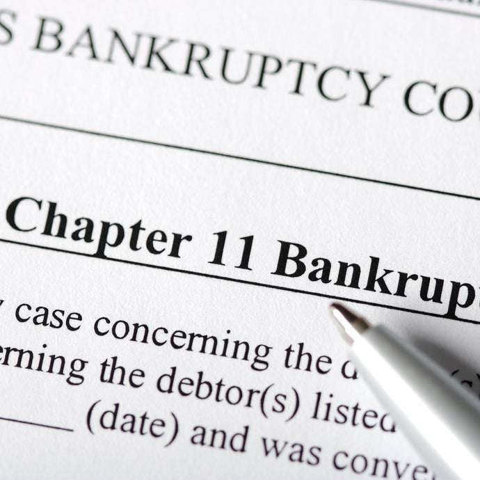 Interview Question: Does a Distressed Company Always File for Bankruptcy?