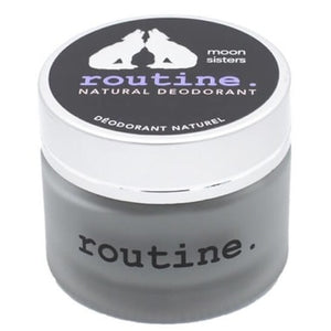 Routine Natural Deodorant - Moon Sisters