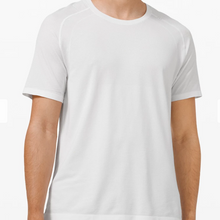 Load image into Gallery viewer, Lululemon - Men's Metal Vent Tech Short Sleeve 2.0 - White