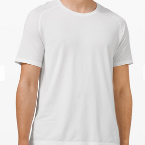 Lululemon - Men's Metal Vent Tech Short Sleeve 2.0 - White
