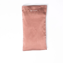 Load image into Gallery viewer, Half Moon Yoga - Silk Eye Pillow