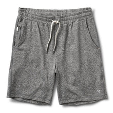 Load image into Gallery viewer, Vuori Mens Ponto Shorts - Heather Grey